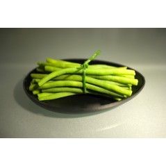 Poireaux, asperges ou haricots verts vinaigrette