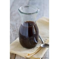 sauce soja balsamique blanc échalotes et coriandre 0,250ml